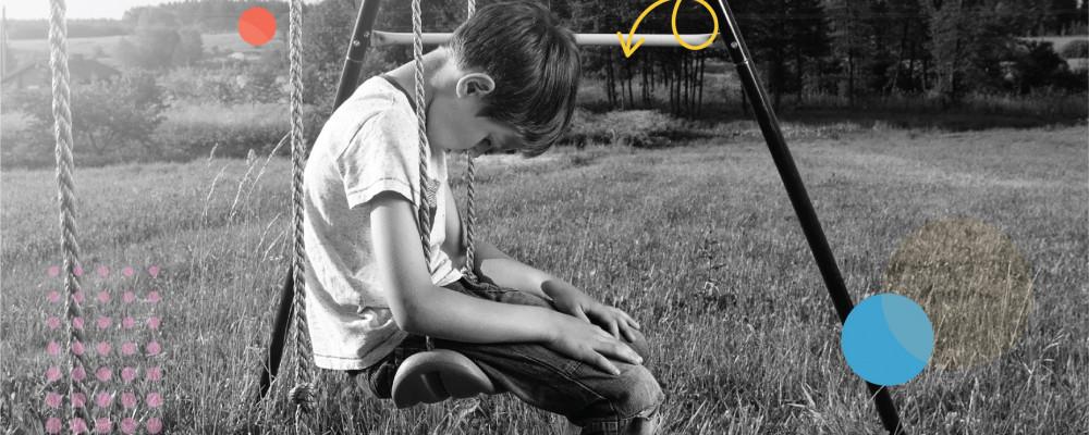 Çocuk ve Ergenlerde Kaygı Bozuklukları