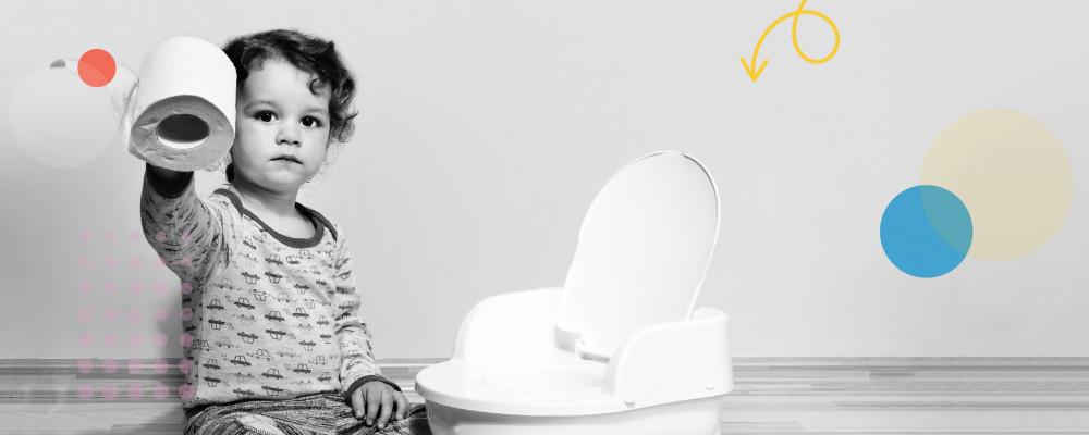 5 Soruda Tuvalet Eğitimini Keşfediyoruz