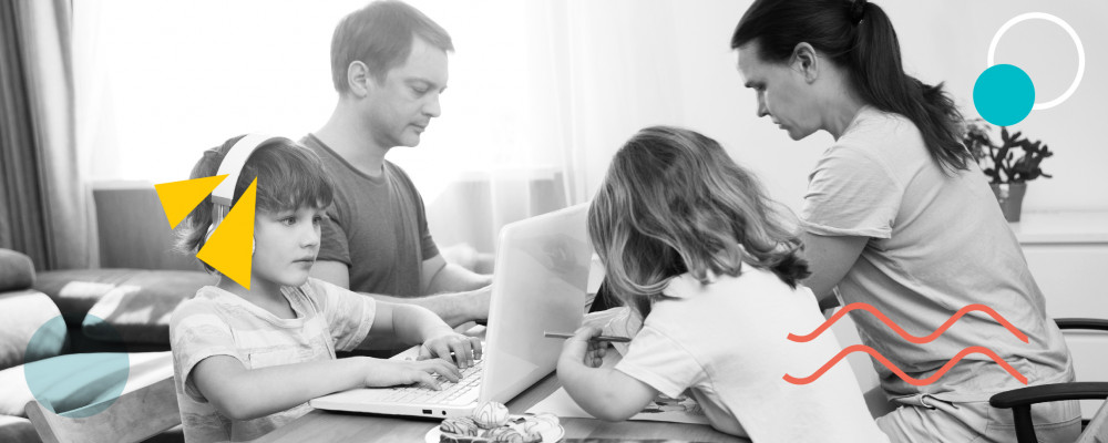 Pandemi Sırasında Ebeveynlerin Stresi ve Tükenmişliği Nasıl Azaltılabilir?